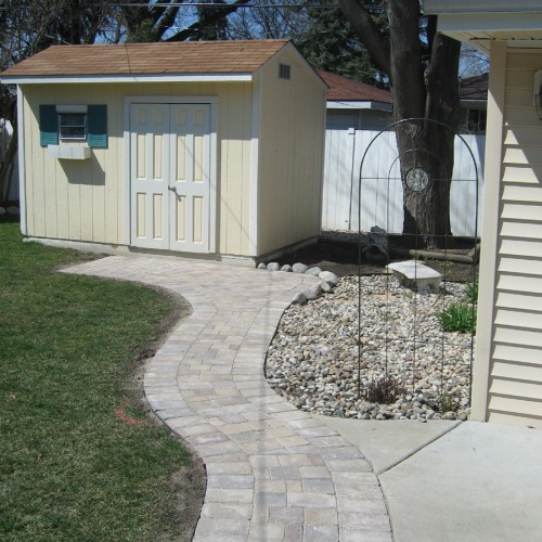 Best Landscaping Livonia Brick Pavers