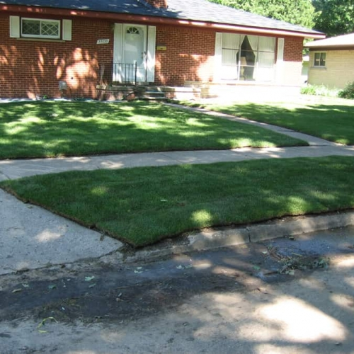 Best Landscaping Livonia