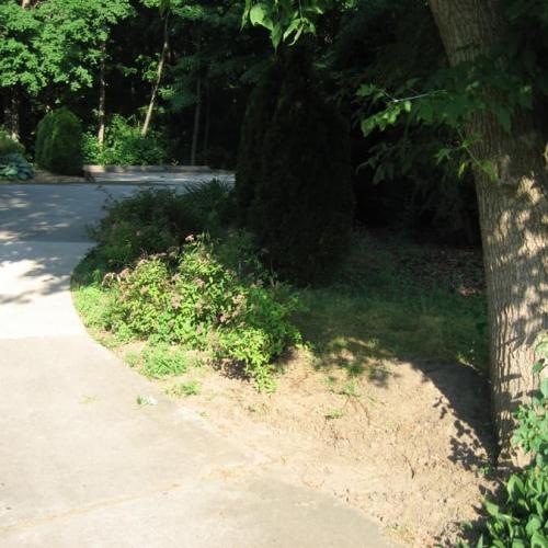 Best Landscaping Livonia Mulch